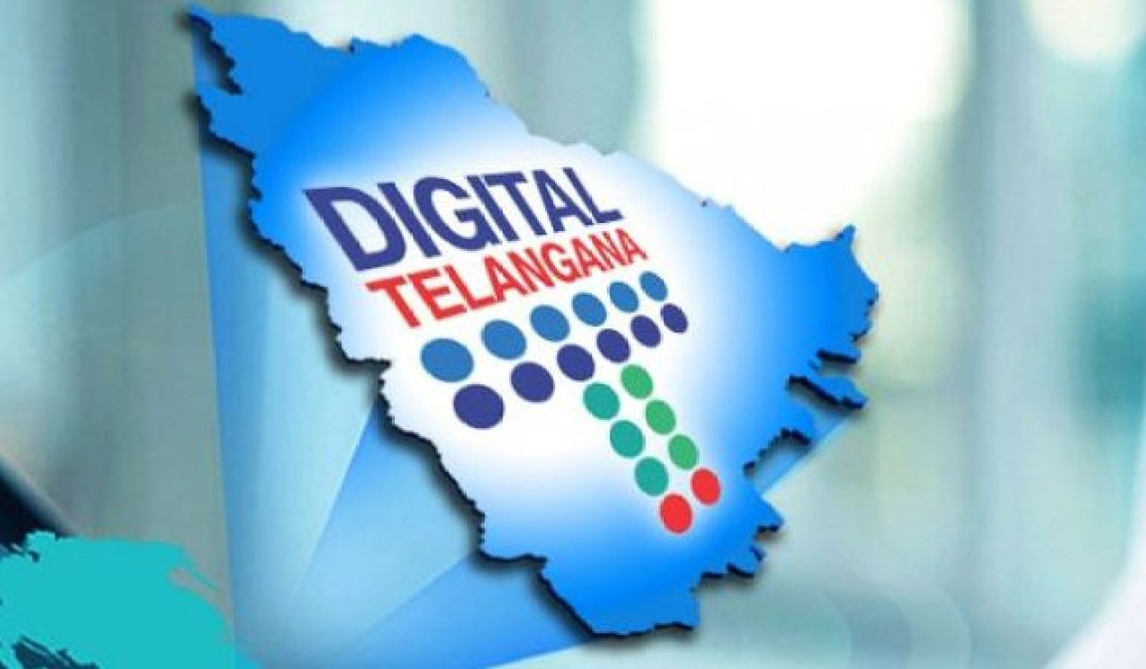 Telangana ... strides in e-governance