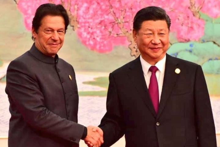'Silent Over Uighur Muslims As China Is A Good Friend': Pakistan PM Imran Khan's Hypocrisy Analysed