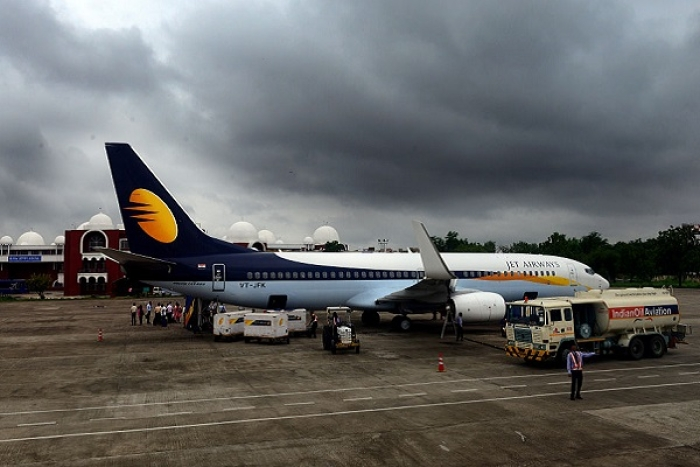 More Turbulent Skies Ahead? After CFO, Jet Airways CEO Vinay Dube Resigns Citing 'Personal Reasons'