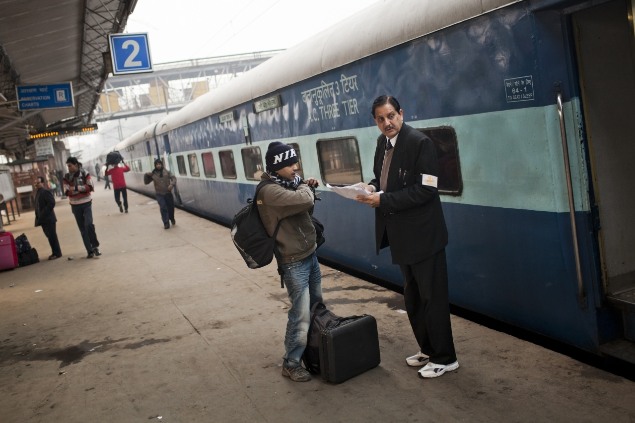 Indian Railways Moves To Cut The Flab: Seeks List Of Under-Performing Employees Above 55 Years By 9 August