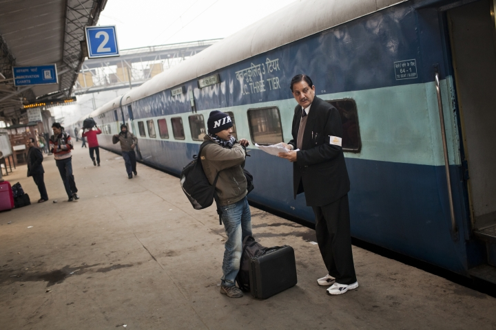 IRCTC: Soon, Passengers Can Change Boarding Station Up To Four Hours Before Train Departure