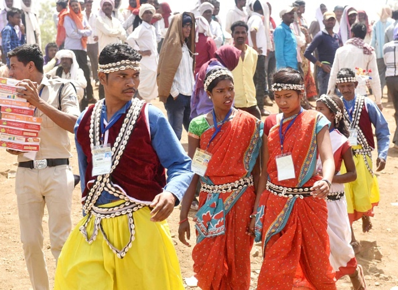 Jharkhand: More Than 1400 Artists From 12 Countries Set To Participate In 'Adivasi Samvaad' For Tribal Art And Culture