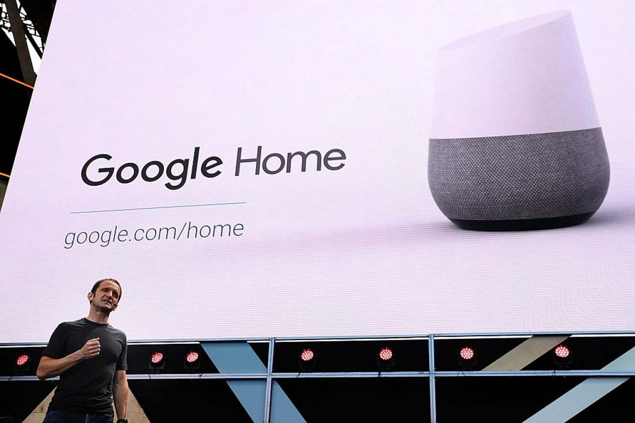 Google Blog Post Sparks Privacy Concerns As Company Admits Its Workers Listen To Audio Records By Smart Speakers