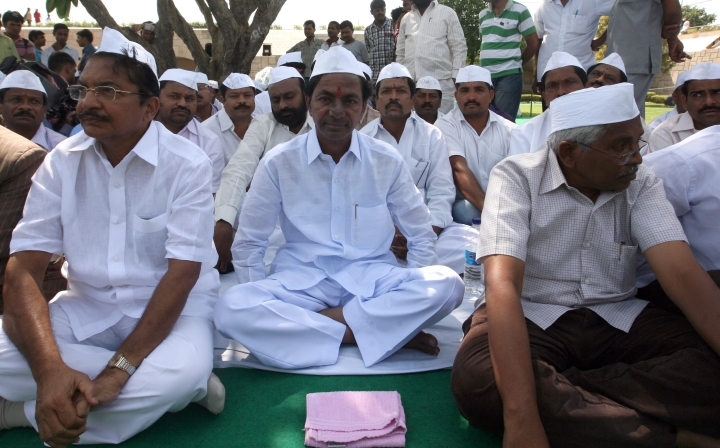 More Muslims, More Reservations? TRS Promises 12 Per Cent Quota To Community In Education, Jobs