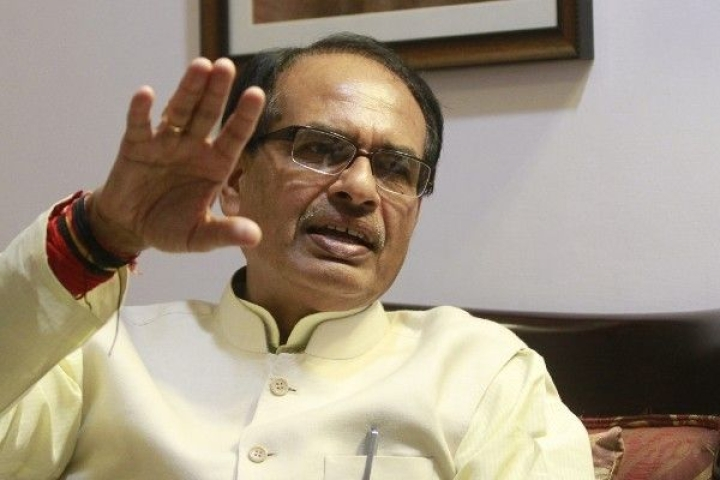 Nehru Committed A Crime  By Imposing Article 370 And Declaring A Ceasefire In 1947 War, Says Shivraj Singh Chouhan