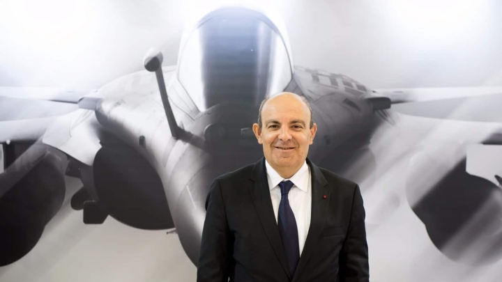 'In My Position As CEO, You Don't Lie': Dassault CEO Calls Out Rahul Gandhi's Rafale Allegations