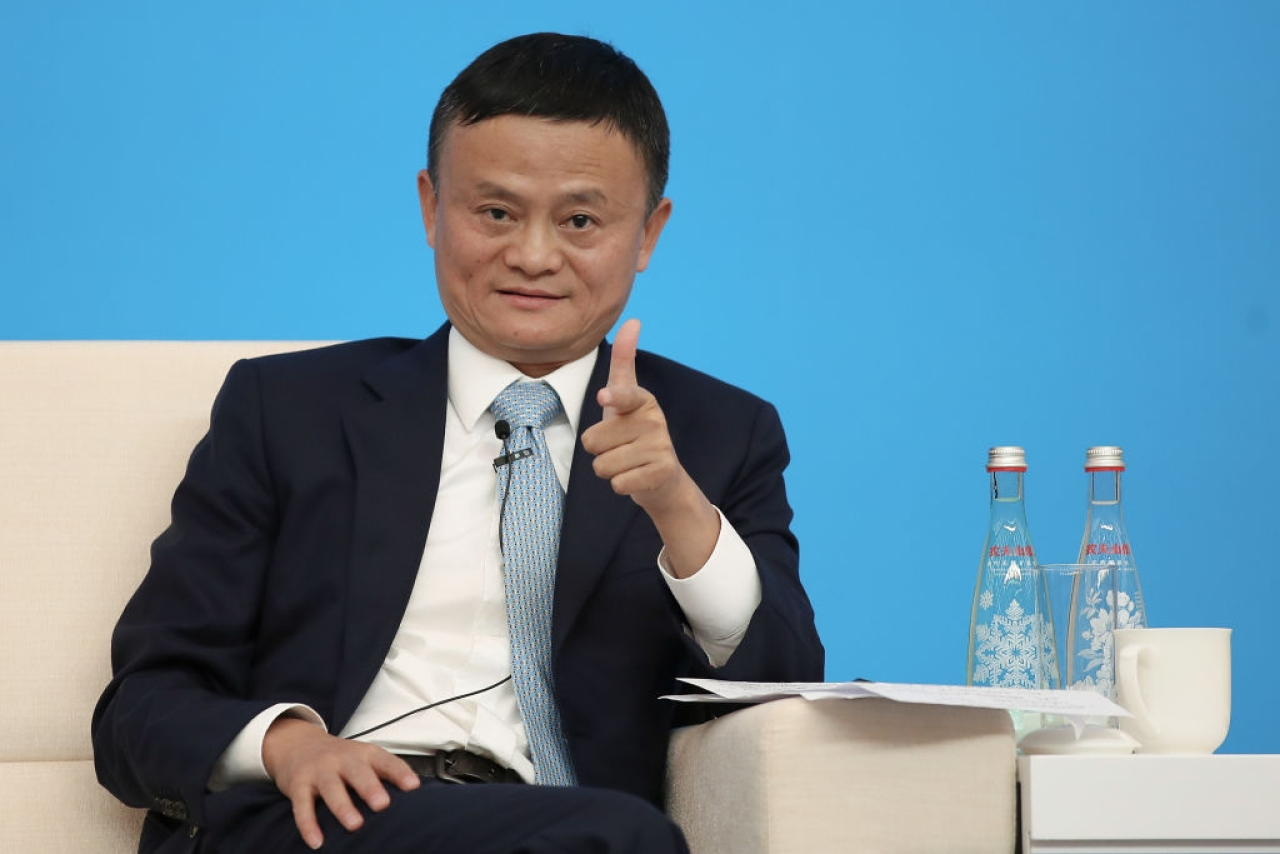 Market Capitalisation: Alibaba Trumps Facebook, Yet Again