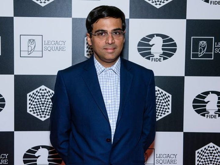 Say Chess, Not Politics, Believes Grandmaster Vishwanathan Anand; Does Not Fancy A Career In Statecraft