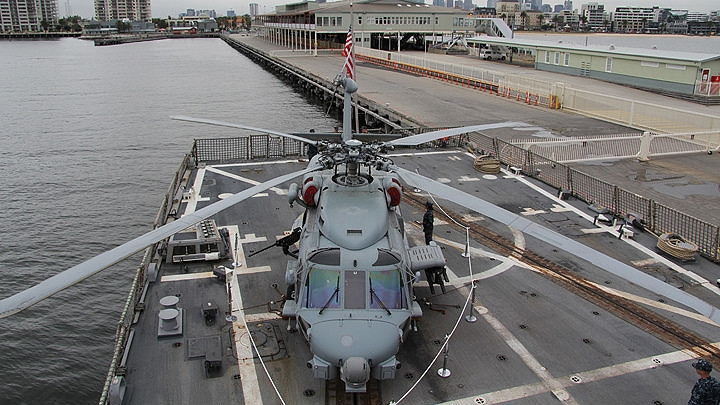 MH-60 Helicopters Are The Next Target: India Eyes Mega Defence Deal With The United States