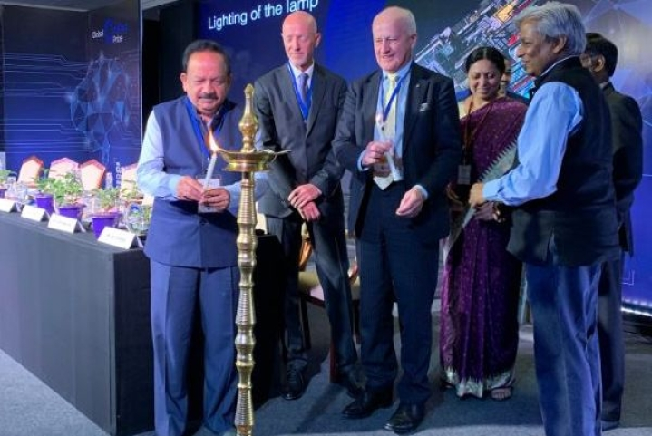 Have A Brilliant Eco-Friendly Idea To Cool The World?  You Could Win Prize Of $3 Million, Says Minister Harsh Vardhan
