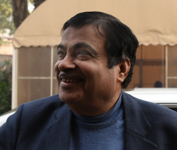 Cutting-Edge Solution For India's Traffic Situation? Ropeways And Cable Cars In The Pipeline, Says Nitin Gadkari
