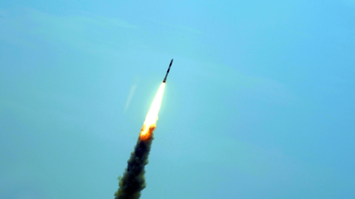 India's Hi-Tech Eye In The Sky: HysIS Satellite Along With 30 Others To Be Launched By ISRO On 29 November