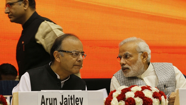 Poverty In India Will Fall Below 15 Per Cent In Three Years, Will Be Negligible After 2031, Says FM Arun Jaitley