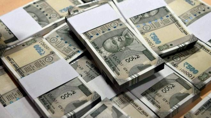 Fiscal Deficit Touches 61.4 Per Cent Of Budgetary Target In First Quarter Of FY20
