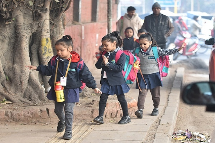 Delhi Government Imposes Upper Age Limits On Preschool Admissions, Reserves 25 Per Cent Seats For Poor Families