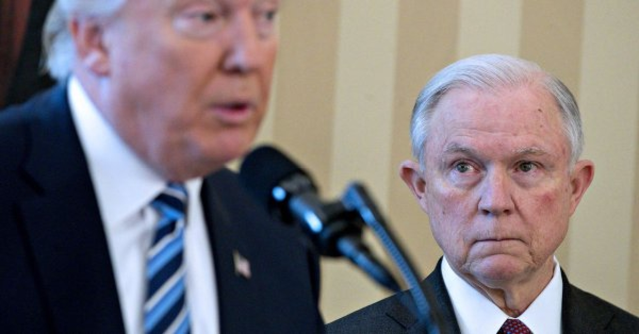 Sessions Timed Out: Trump Fires His Attorney-General Jeff, Calls Him 'Weak' And 'Disgraceful'
