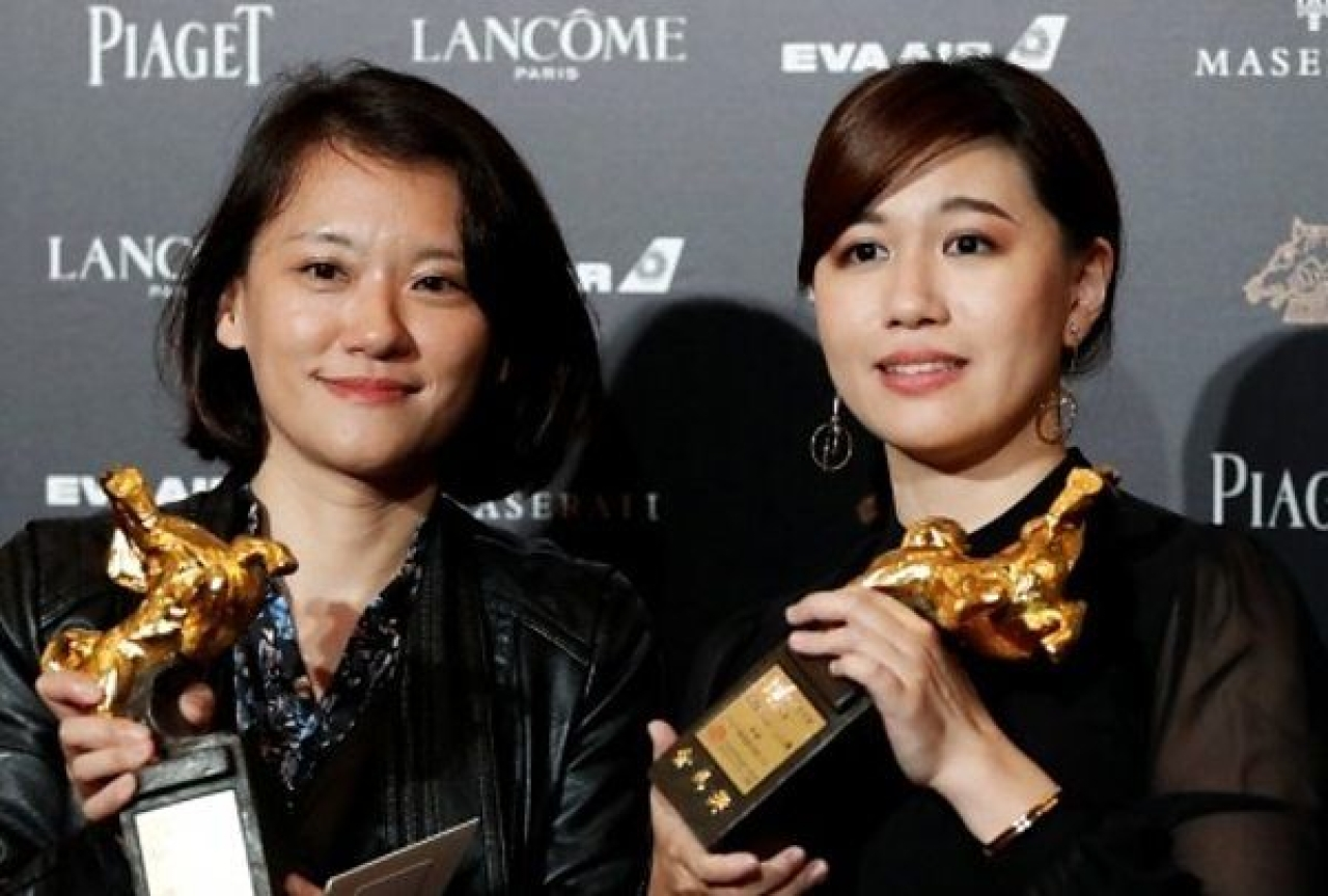 Filmmaker Calls For Independent Taiwan In Chinese Language Oscars; Gets Censored By China