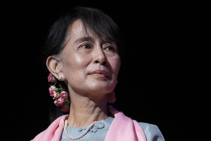 Amnesty International Revokes Its Highest Honour Given To Aung San Suu Kyi, Calls Her 'Indifferent' To Rohingyas