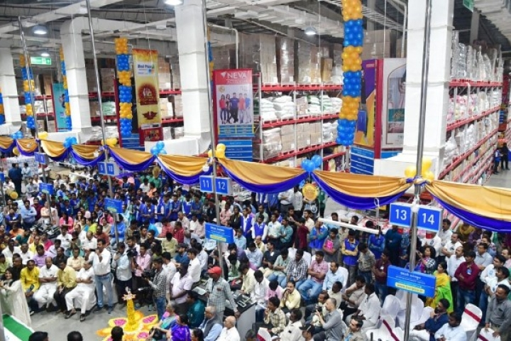 'Best Price' Plus Job Creation: Visakhapatnam's First Walmart Store Creates 2,000 Jobs Locally