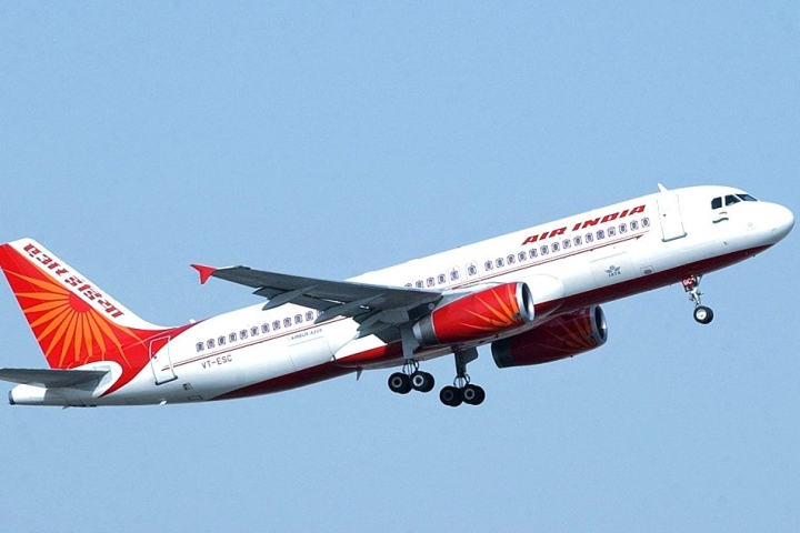 Flying This Winter? Air India Offers Night Flights Starting At Rs 1,000