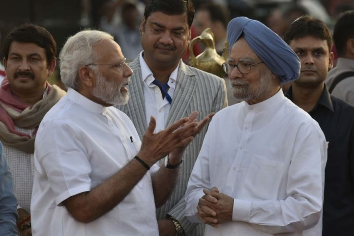 Conflicting GDP Data: Lesson  For Both UPA And NDA  Is To Stop Gloating Over Growth, Focus On Jobs