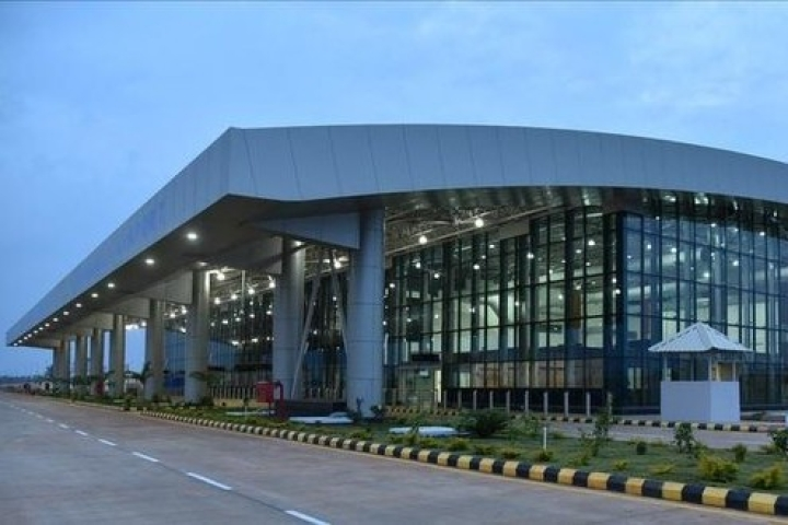 Hassan, Karwar And More: Karnataka Government In Talks With AAI To Develop 15 Airports To Boost Regional Connectivity