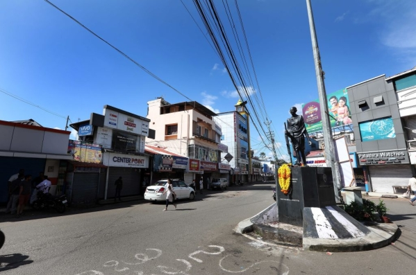 'Sabarimala Hartal' Picks Up Steam In Kerala; Shops Shut, Transport Affected