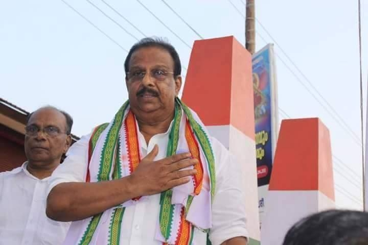 'Sabarimala Kerala's Blue Star Moment, CM Pinarayi The New Indira Gandhi' Says Congress Leader K Sudhakaran