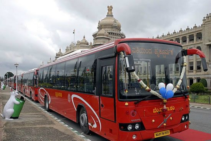 Bengaluru: BMTC To Issue Daily Passes Through Electronic Ticketing Machines, Set To Save 25 Trees Per Day