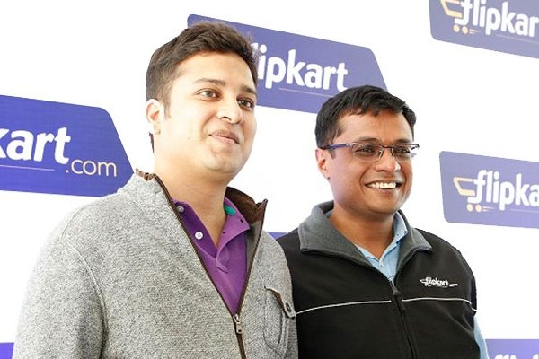 Binny Bansal Resigns As Flipkart Group CEO After Probe Into Allegations Of 'Serious Personal Misconduct'