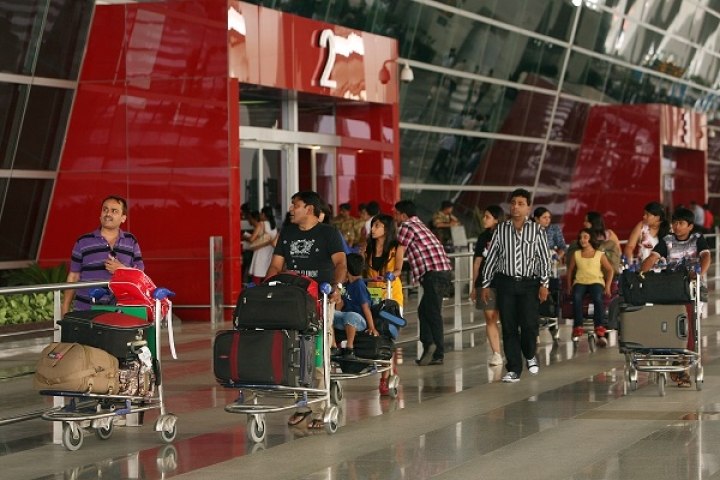 Is Your City On The List? Six More Indian Airports To Get World Class Infra After Cabinet Approves Privatisation