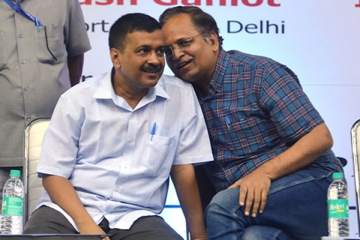 Kejriwal Led AAP Government Refuses To Implement Ayushman Bharat Healthcare Scheme In Delhi