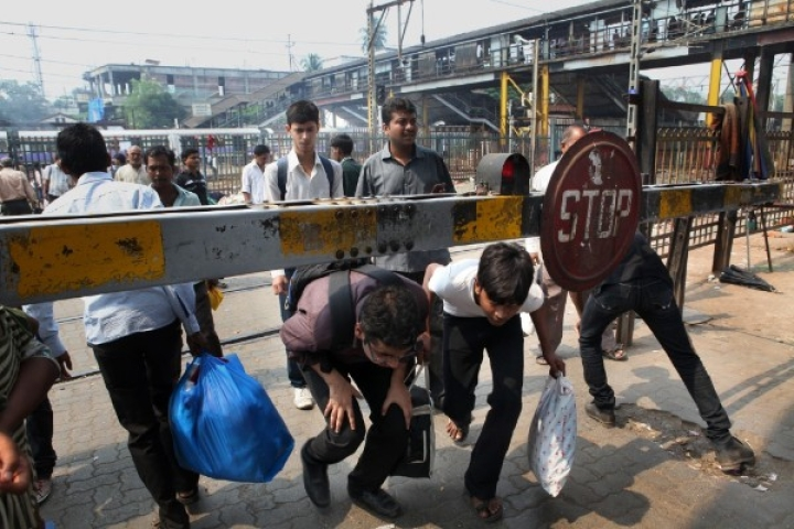 Safety Paramount: 3,402 Unmanned Level Crossings Removed By Railways In Seven Months; 77 More Set To Go