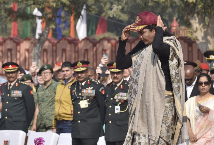 Indian Army Hit By 'Mid-Career' Crisis