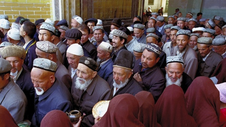'Final Resting Place' Eludes Uighurs: Chinese State Systematically Destroying Burial Grounds In Xinjiang, Says Report