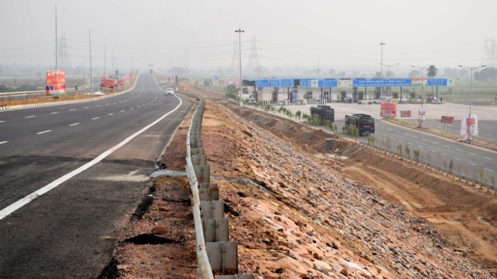 Bihar's Infrastructure Gets ADB's Push: Government Signs $200 Million Deal To Improve Highways