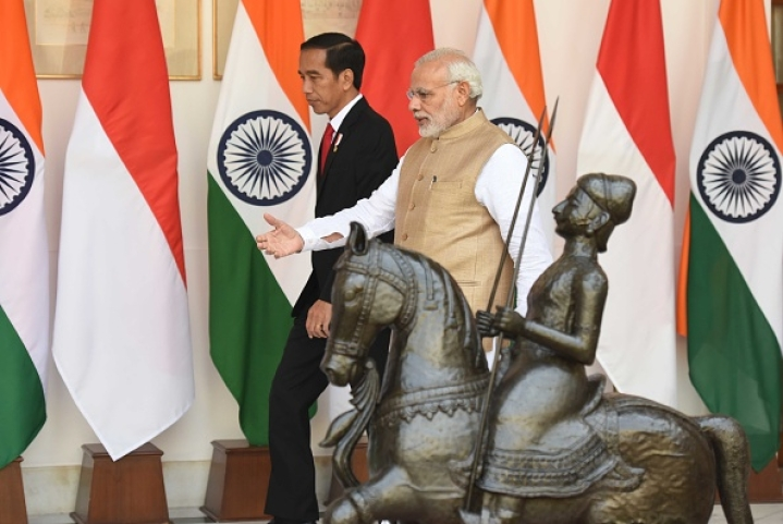 Andaman To Be The Gateway For India-Indonesia Trade: MoU Signed Between Commerce Bodies