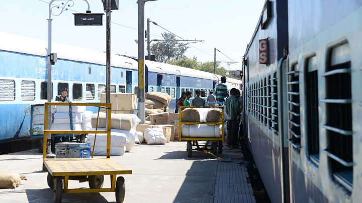 Economic Survey 2019: Indian Railways Safer Than Before; Zero Train Collisions, Derailments Down In 2018-19