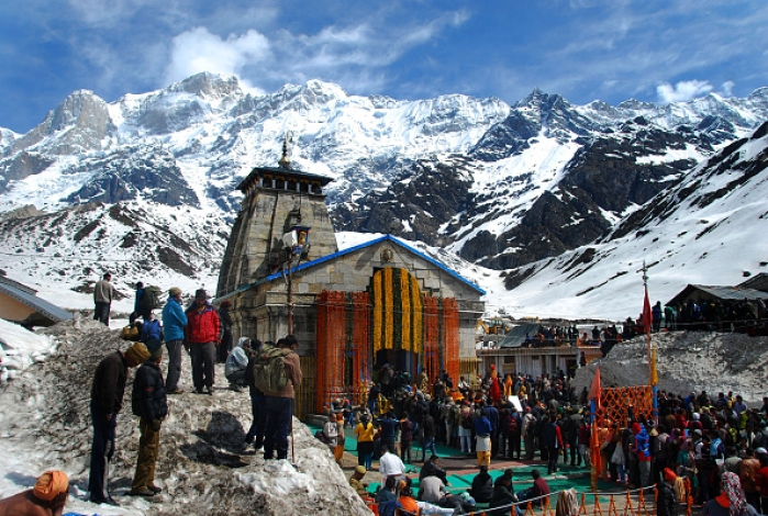 Activism Strikes Char Dham All-Weather Highway: SC Accepts ...