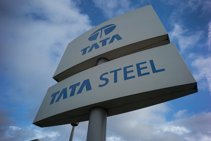 Steel-ing The Show: Q2 Sees Tata Steel Triple Its Profits