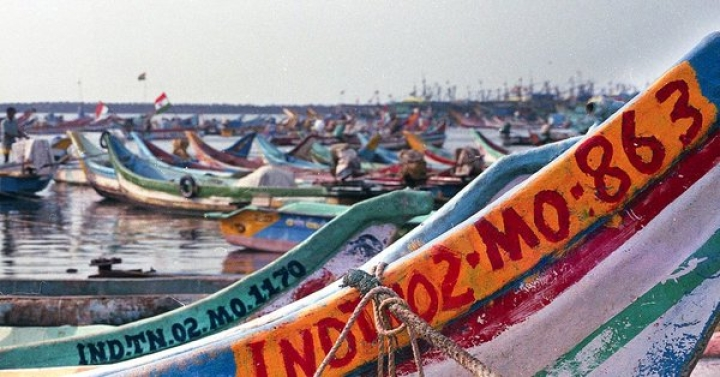 TN Minister Asks Centre To Hand Over Chennai Fishing Harbour To The State