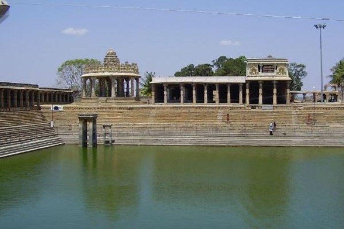 Focus Melukote: Infosys Foundation To Assist Tourism Department In Developing Twelfth-Century Temple Town