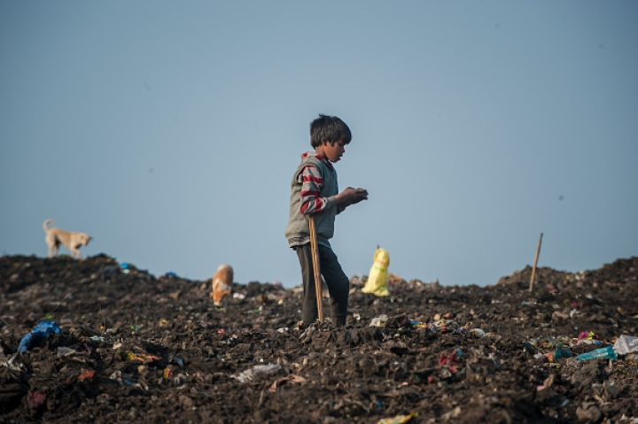The Real Children's Day:  India Sees 51.5 Per Cent Rise In Rescued Child Workers, As Rehabilitation Hits New High