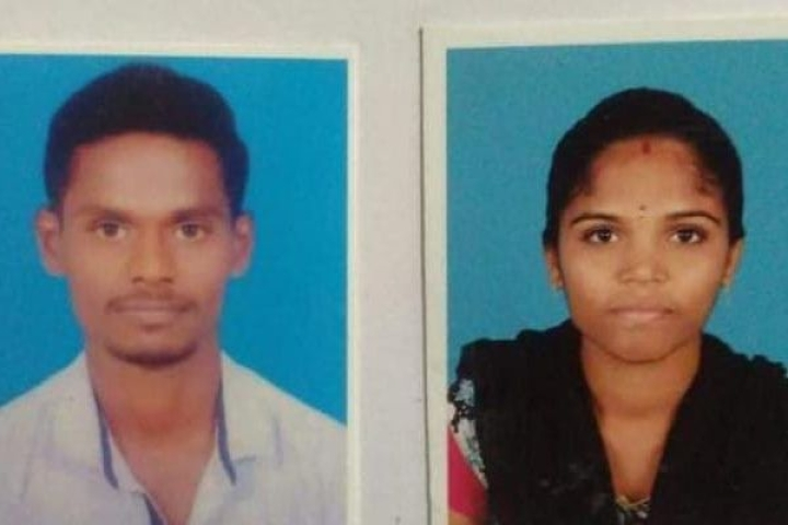 Honour Killing: Tamil Nadu Inter-Caste Couple Murdered and Bodies Dumped In Cauvery