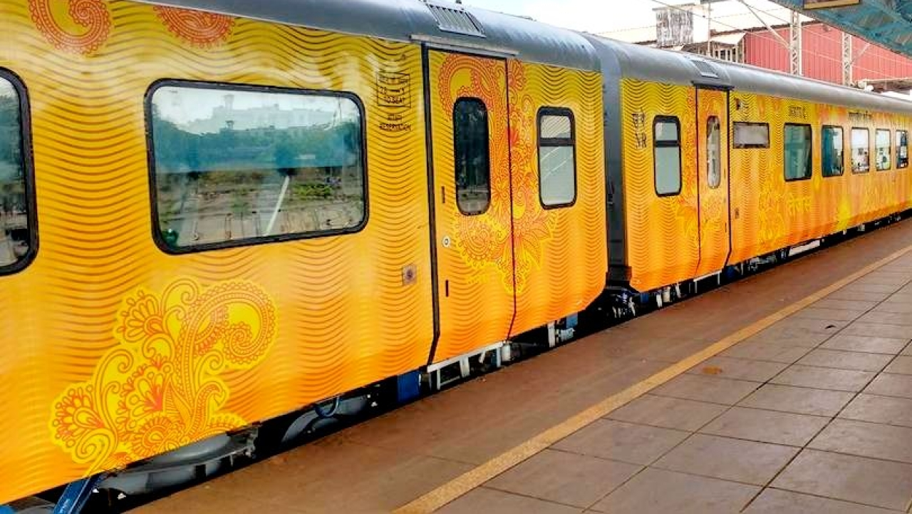 IRCTC Extends Suspension Of Three Premium Trains Including Tejas Express Till 30 April