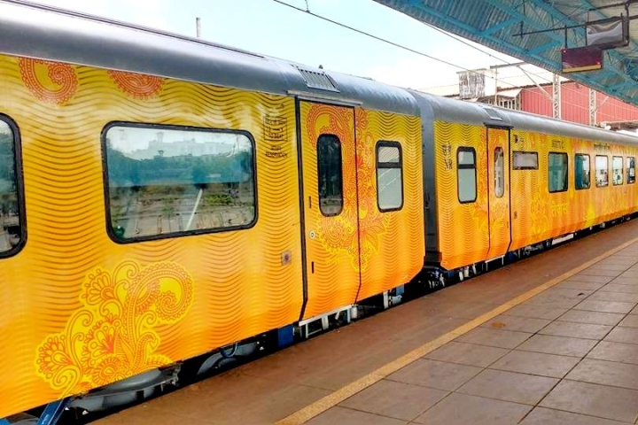 Morning Brief: Indian Railways To Flag Off Ramayana Express Today; ISRO Set To Launch Satellite For J&K, Northeast; And Other News