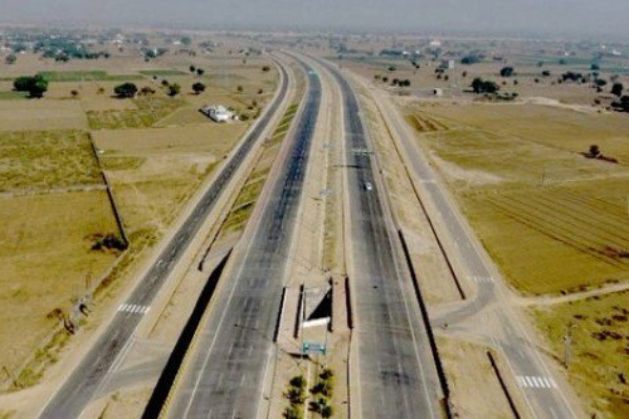 Buckle Up: 136-KM Western Peripheral Expressway To Be Fully Operational By 10 November; PM To Do The Honours