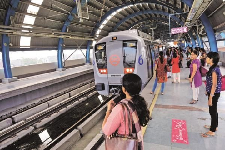 Boosting Urban Connectivity: Operational Metro Rail Network In India Increases To 657 Kilometers In 2019