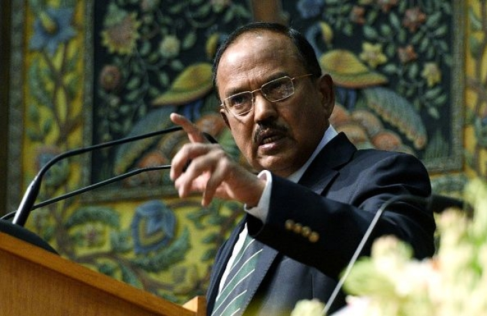 Hitting Where It Hurts: NSA Ajit Doval Outlines How India Is Squeezing Pakistan Sponsored Terrorism