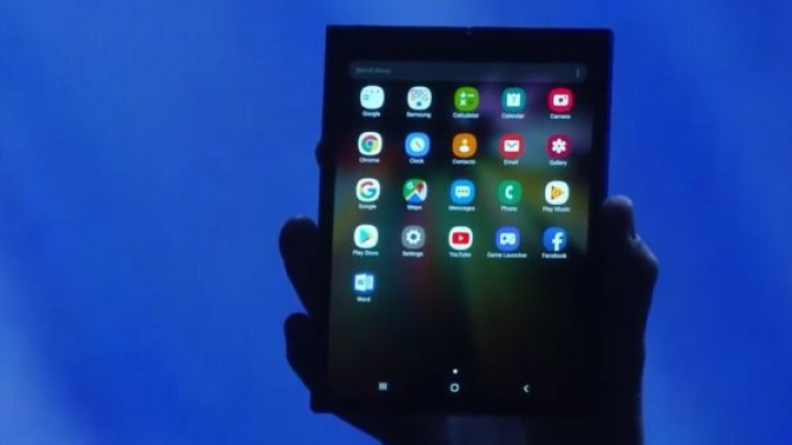 After  Samsung And Huawei, Google Announces Decision To Make Foldable Phones, Experiments Already On